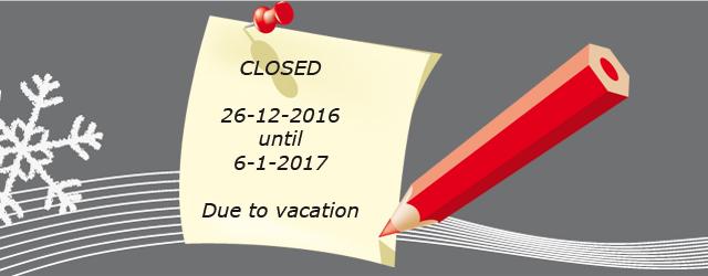 Audipack newsletter: Audipack - Newsletter Mei 2017
