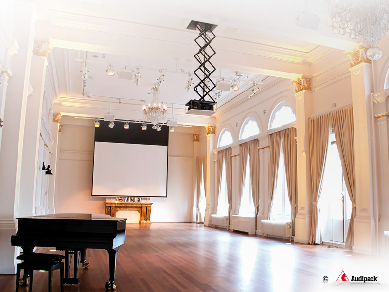 Projector Lift Systems