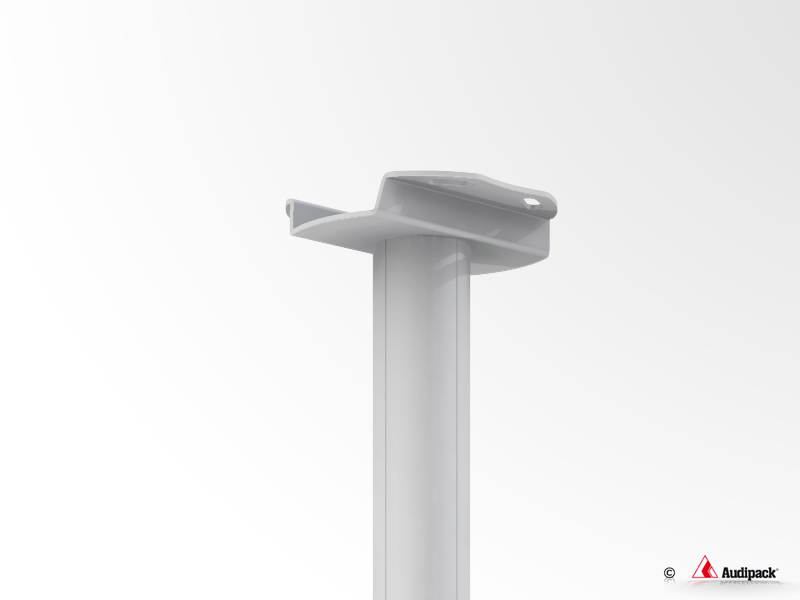 vesa 200 300 and 400 ceiling mount length 500 mm