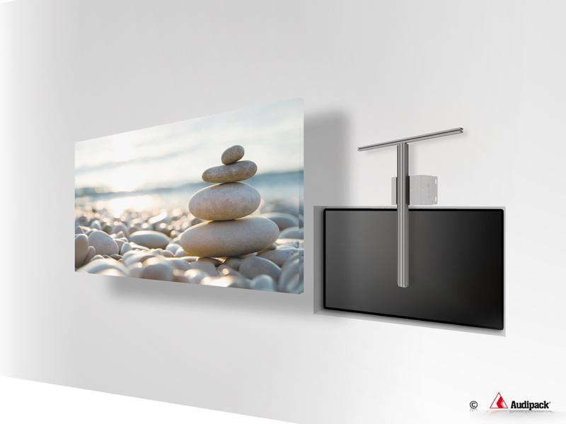 Schilderij En Paneel Lift Systemen Audipack It S Great