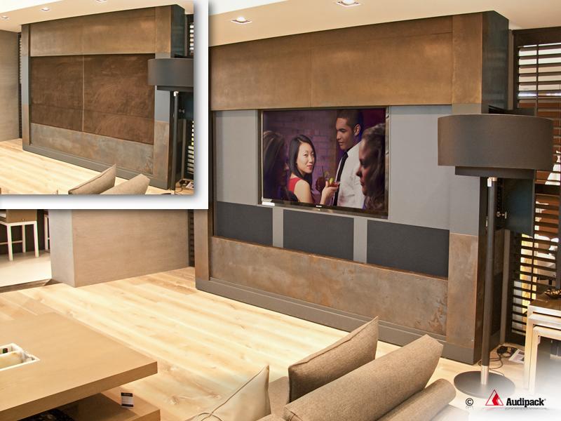 artwork lift systems ref awl 1000e art wall lift nett stroke 1000 mm ...