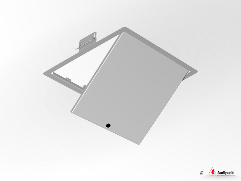 Service Hatch For Suspended Ceilings Audipack It S Great