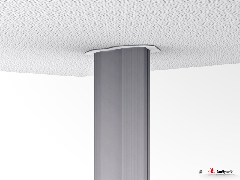 Ceiling To Floor Solutions Audipack It S Great To Have