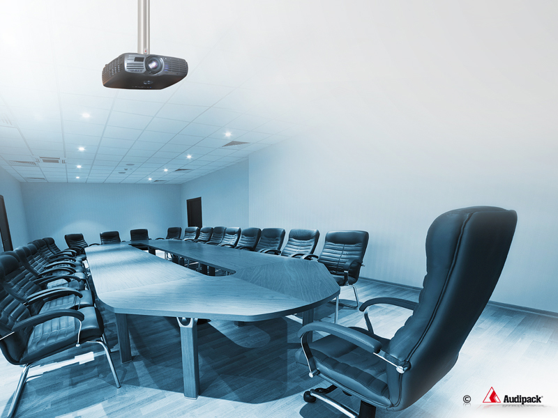 Audipack Projector Ceiling Mounts